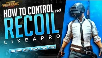 Photo of How to control recoil in PUBG Mobile?