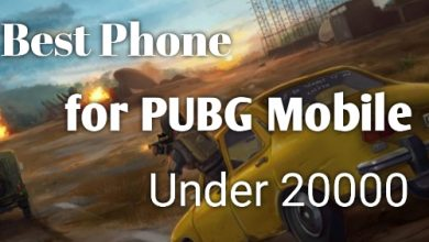 Photo of Best Phone For PUBG Mobile Under 20000 in 2020