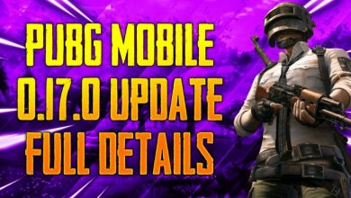 Photo of 0.17.0 PUBG Mobile Lite Update Launching on May 11