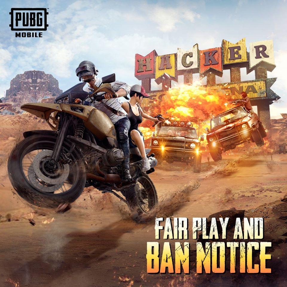 Play Fair Or Beware