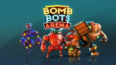 Photo of Bomb Bots Arena Is Coming To Android And iOS In June