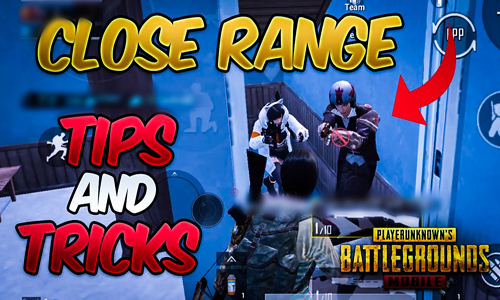 How to Master in Close Combat in PUBG Mobile