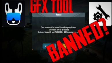 Photo of All You Need to Know About GFX Tools in PUBG Mobile
