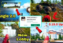 Photo of All You Need To Know About PUBG Mobile 0.19.0 Update : New Map,New Gun,New TDM Mode
