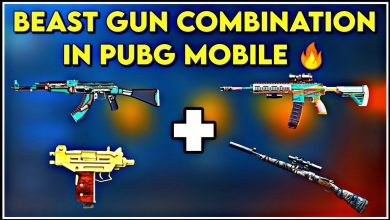 Photo of Best Gun Combinations For Close Range Fight in PUBG Mobile
