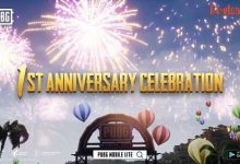 Photo of The 1st Anniversary Updates in PUBG Mobile Lite