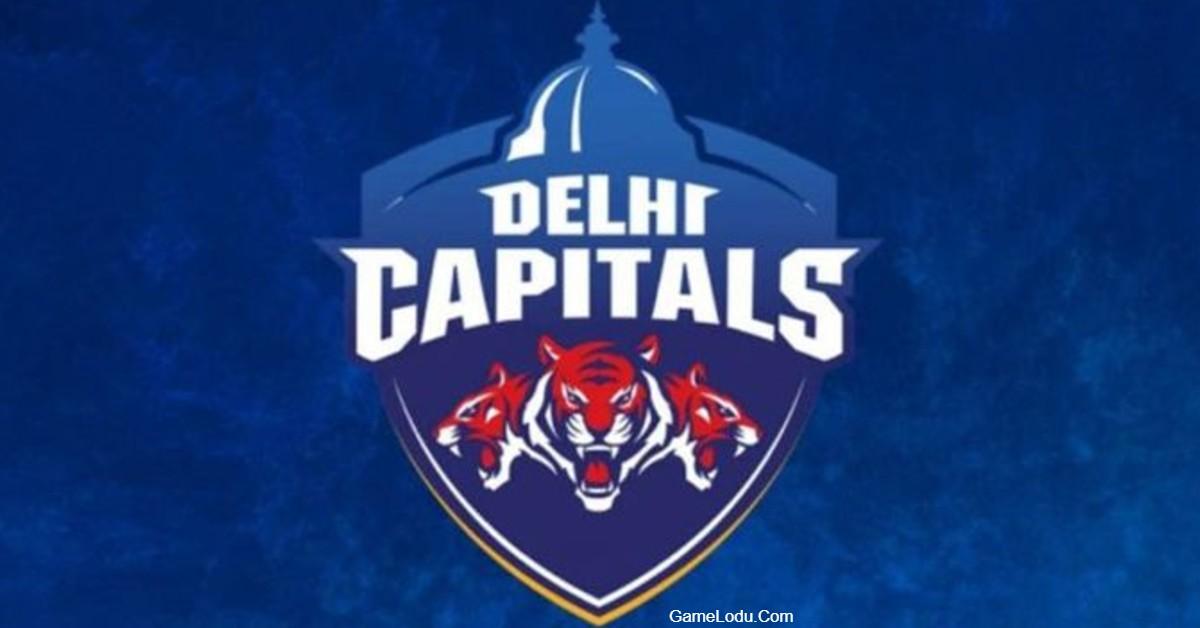 Delhi Capitals 2020 IPL SCHEDULE