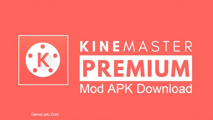 KineMaster Pro Mod APK Download || No Watermark