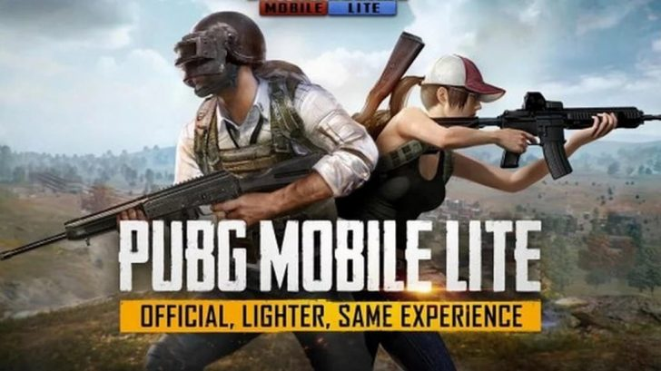 PUBG Mobile Lite Global Version APK + OBB download