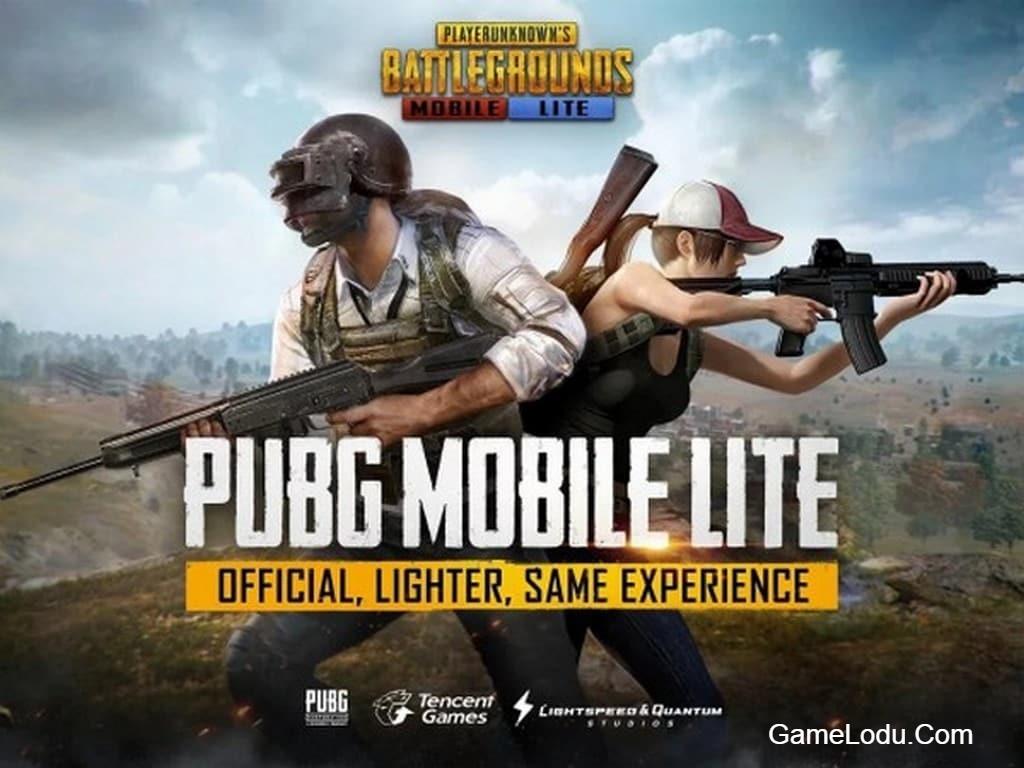 PUBG Mobile Lite Global Version APK + OBB download