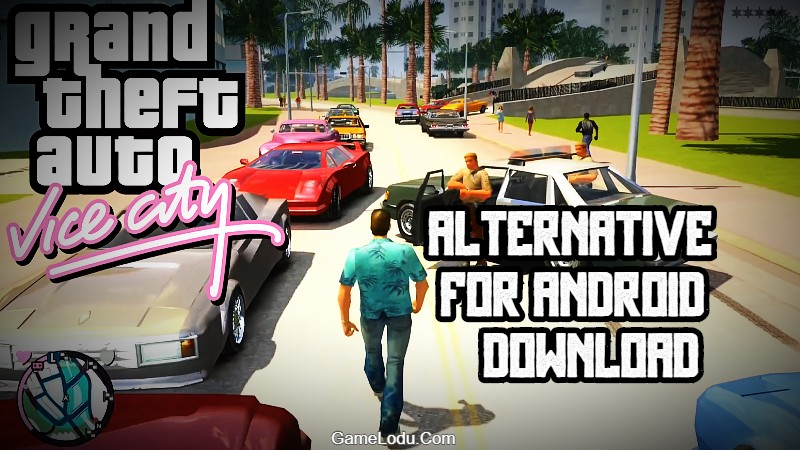 Best Games Like GTA Vice City
