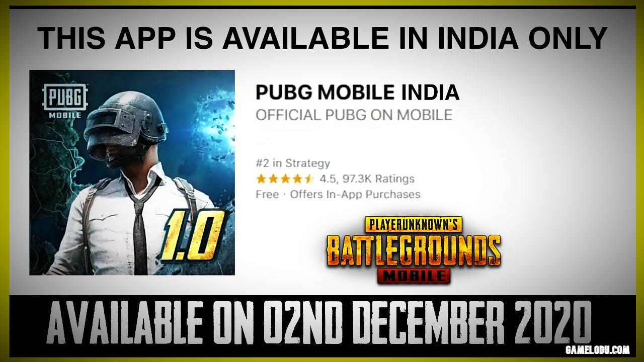 PUBG Mobile New Server Coming
