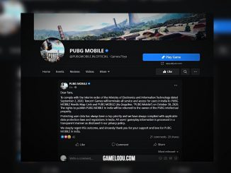 PUBG Mobile going to end server access for Indian users