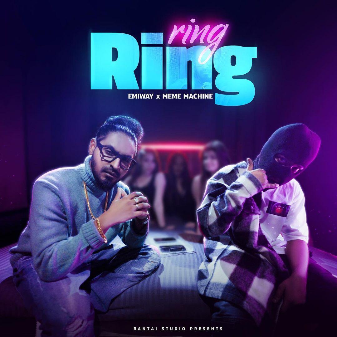 Ring Ring - Emiway Bantai