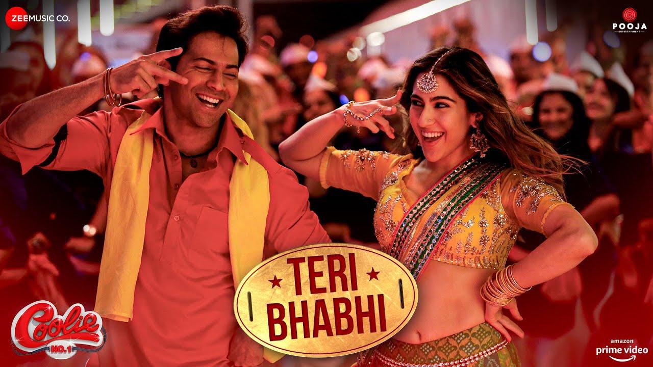 Teri Bhabhi - Neha Kakkar, Dev Negi