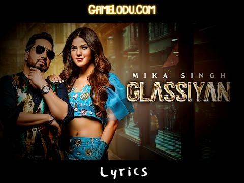 Glassiyan Mika Singh Mp3 Song Download