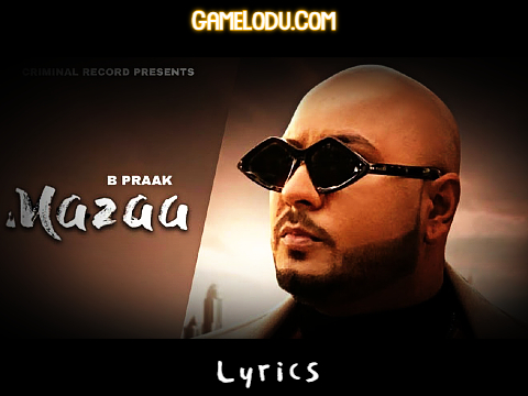 Mazaa Lyrics Mp3 Download