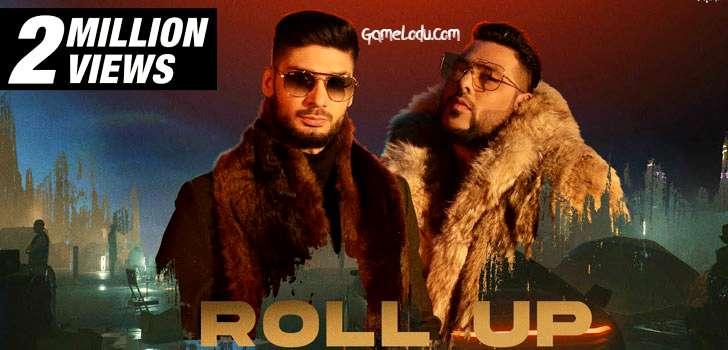 Roll Up Badshah Lyrics Mp3 Song Download