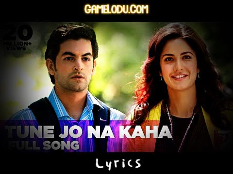 Tune Jo Na Kaha Lyrics Mp3 Song Download