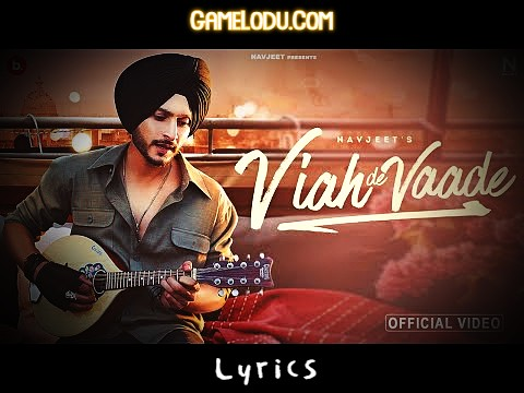 Viah De Vaade Lyrics Mp3 Download