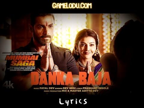 Arre Danka Baja De Re Tu Zoreya Mp3 Song Download