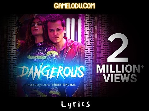 Baby lakh tera DANGEROUS Mp3 Song Download