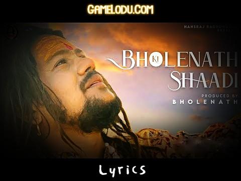 Bholenath Ki Shaadi Mp3 Song Download