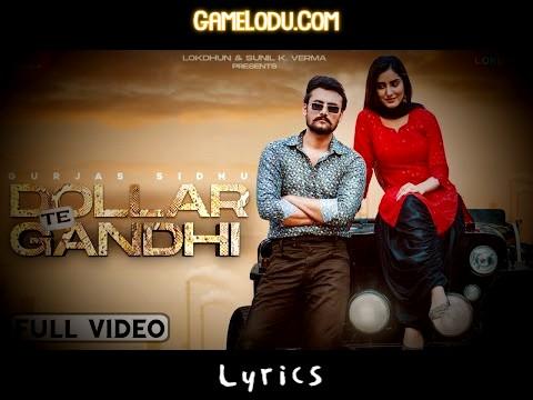 Dollar te Gandhi Ve Jawab De Jaande Mp3 Song