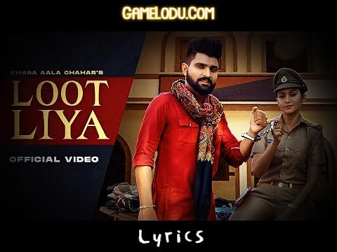 Ho Loot Liya Re Loot Liya Mp3 Song Download