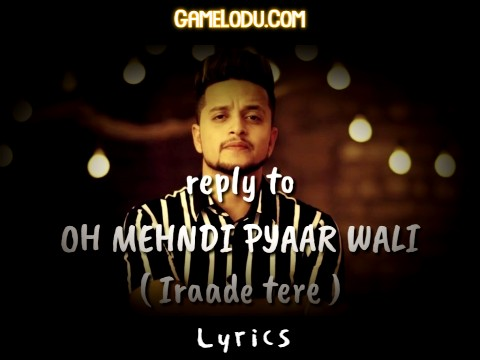 Iraade Tere Tushar Arora Mp3 Song