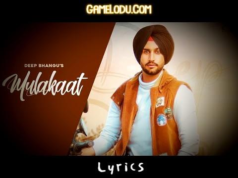 Ni Tere Roop Di Tareef Karni Jatt Khuli Mulakaat Paalde Mp3 Song Download