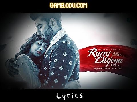 K Rang Lageya Ishq Da Mp3 Song