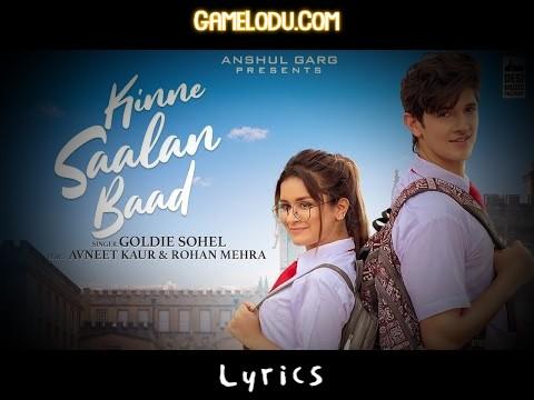 Kine Salan Bad Diseya Ae Mainu Tu Mp3 Song