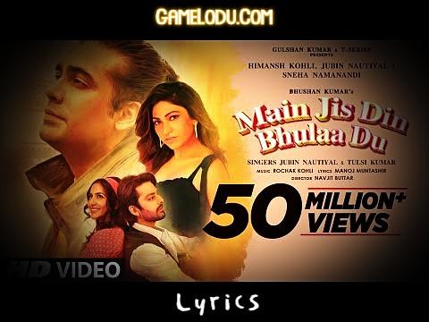 Main Jis Din Bhula Doon Mp3 Song Download