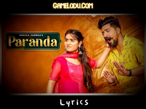 Paranda Ghumandi Main Aayi Gaal Mein Mp3 Song