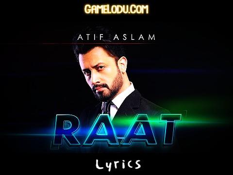 Raat Mere Sath Guzarna Mp3 Song Download