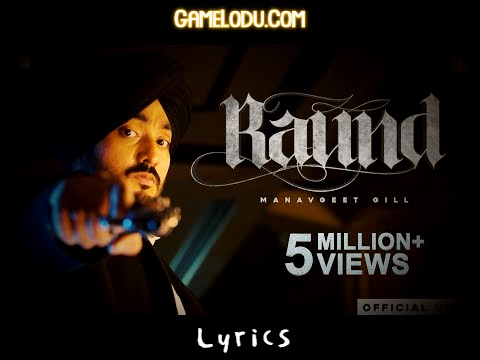 Raund Leji Jinne Marzi Mp3 Song