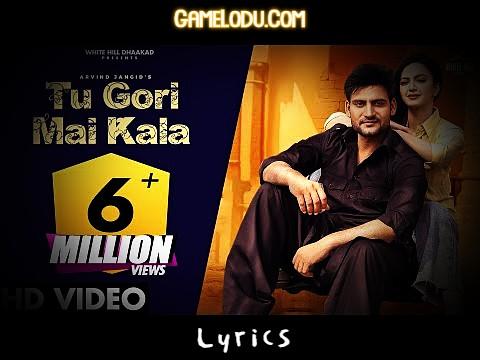 Re Tu Gori Main Chhora Kala Mp3 Song