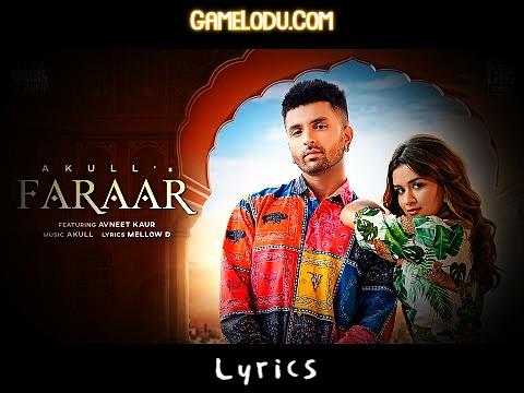 Saanu Karke Pyar Mp3 Song Download