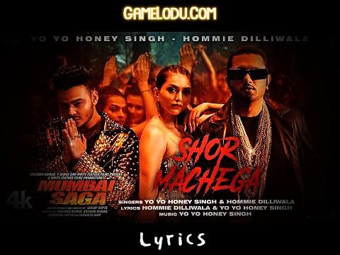 Shor Machega - Yo Yo Honey Singh Mp3 Song Download