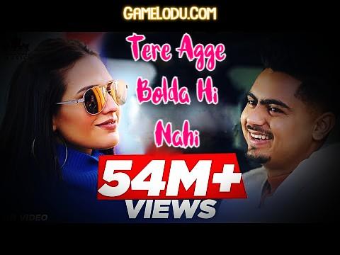 Tere Agge Bolda Hi Nahi Mp3 Song Download