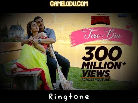 Tere Sang Sang Rehke Main Rang Jaun Ringtone Download
