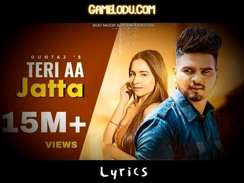 Teri Aa Jatta Mp3 Song