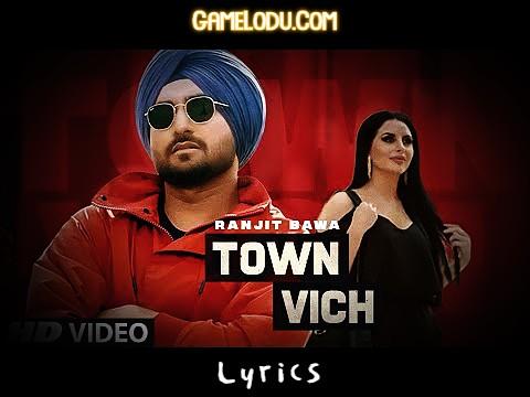 Town Vichon Janda Sardaar Ni Oye Mp3 Song