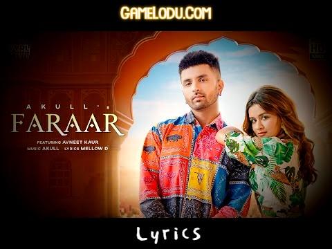 Tu Faraar Ho Jaavi Na Mp3 Song