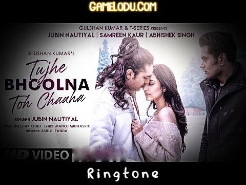 Tujhe Bhoolna Toh Chaaha Lekin Bhula Na Paye Ringtone