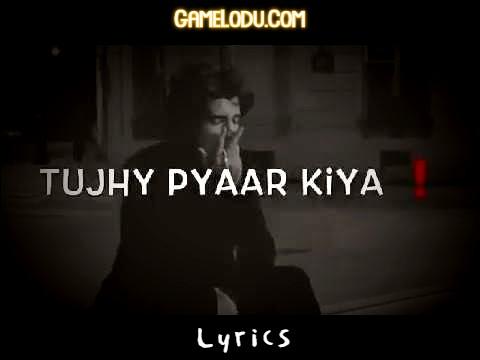 Tujhe Pyar Kiya To Tu Hi Bata Mp3 Song Download
