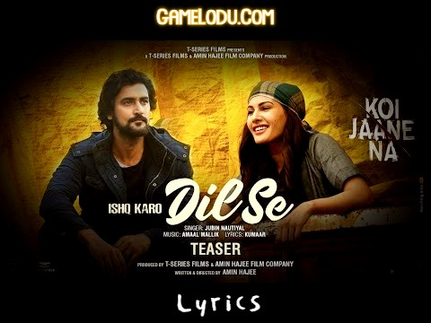 Yeh Dil Milte Hain Mushkil Se Mp3 Song