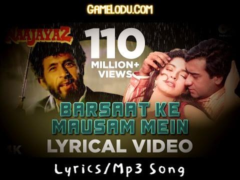 Aag Se Aag Bujhegi Dil Ki Mp3 Song