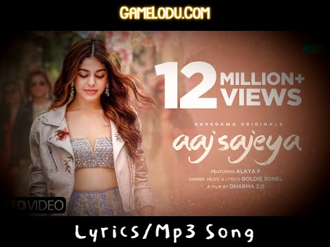 Aaj Sajeya Ae Ve Saara Shehar Mp3 Song